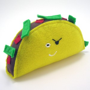 Taco part the third