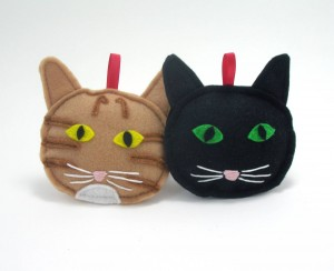 personlaized pet ornaments