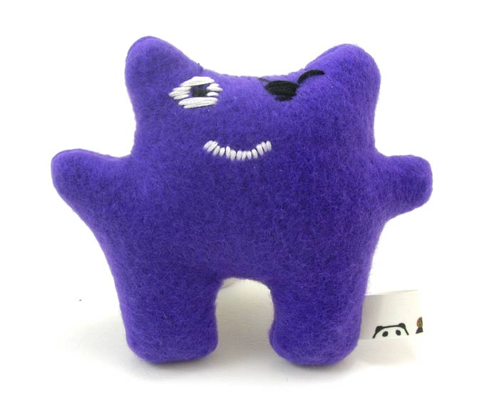 monster plush