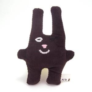 Wee bunny plush