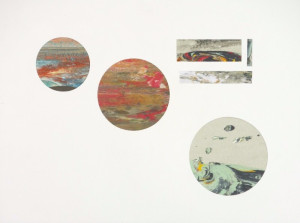 Alyson Provax at Wolff Gallery in Portland Oregon